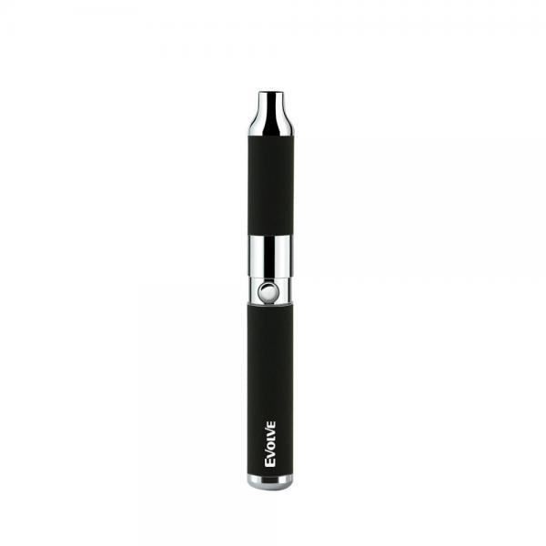 New Dome Wax Vaporizer Pen Yocan Evolve