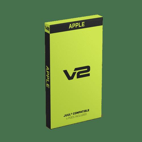 V2 Pods Apple