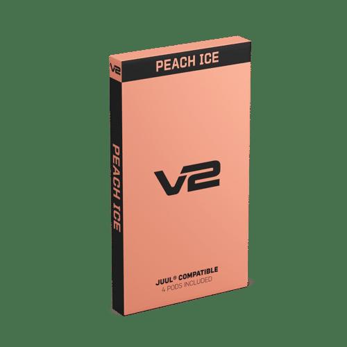 V2 Pods Peach Ice